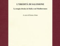 L'Eredità-Di-Salomone.-La-Magia-Ebraica-In-Italia